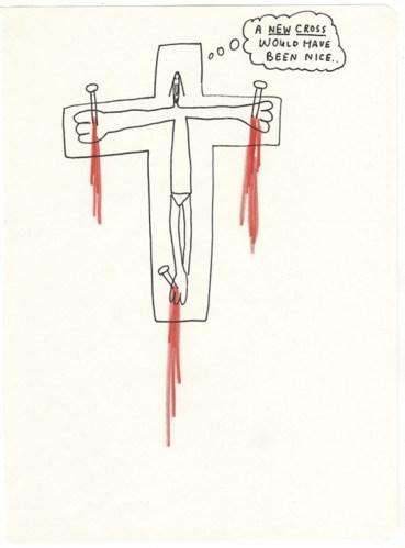 New Cross - no description