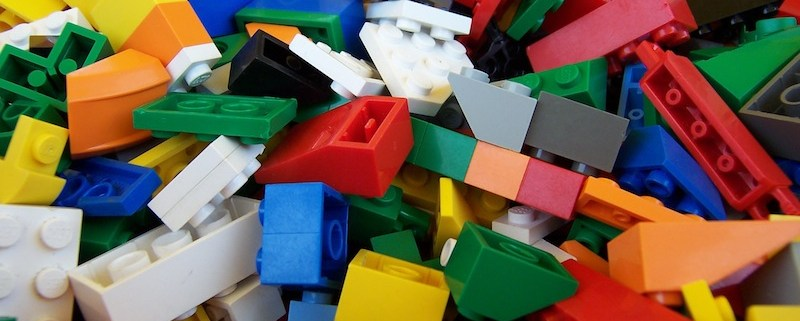 Lego Photo by Craig A Rodway - http://flic.kr/p/NT667