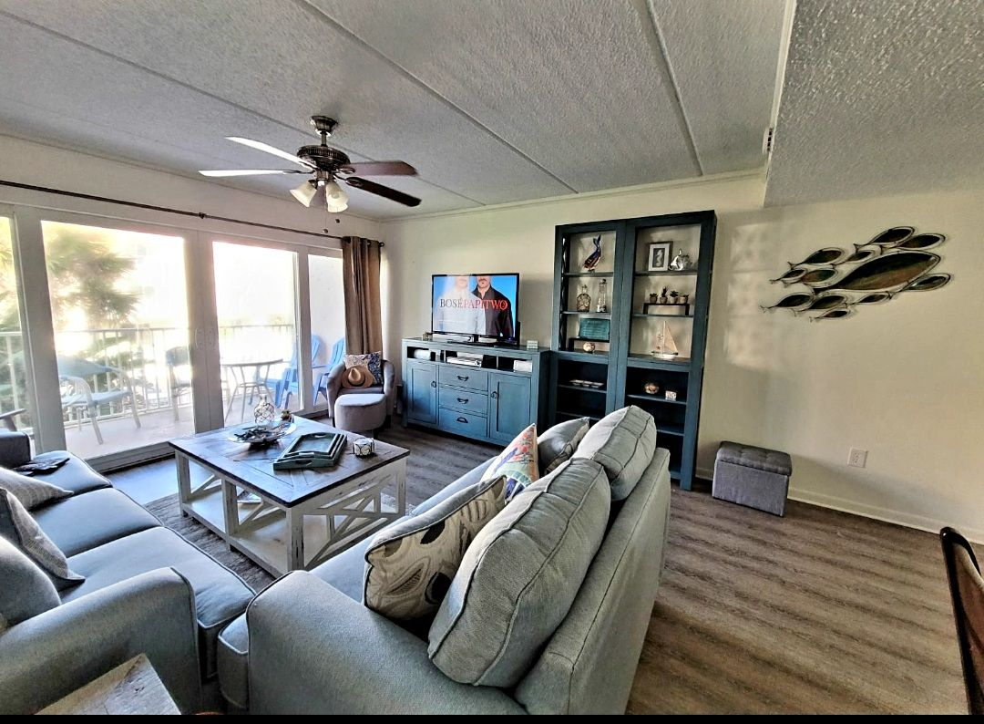 pictures of furnished living rooms furniture small room stunning oceanfront vacation rentals in florida