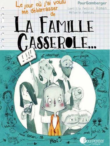 CASSEROLE T1