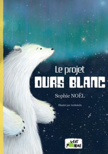 PROJET OURS BLANC