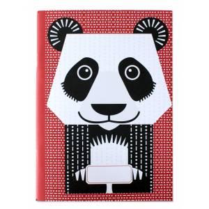 cahier-panda