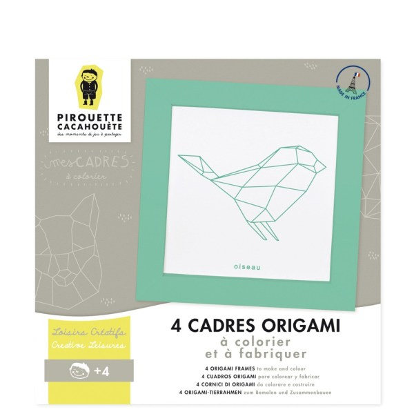 kit-cadre-coloriage-animaux-origami