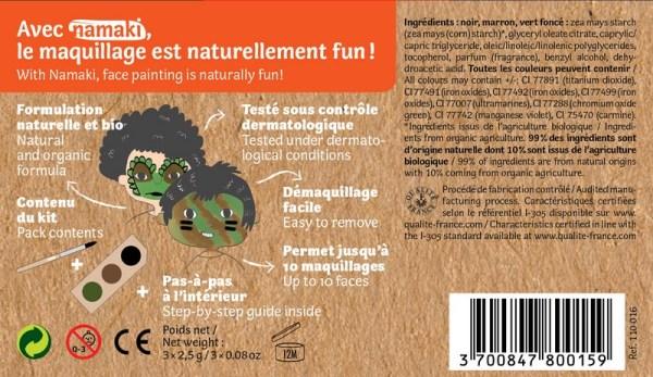 kit-de-maquillage-bio-Namaki-3-couleurs-Dinosaure-et-Camouflage-dos (Copier)