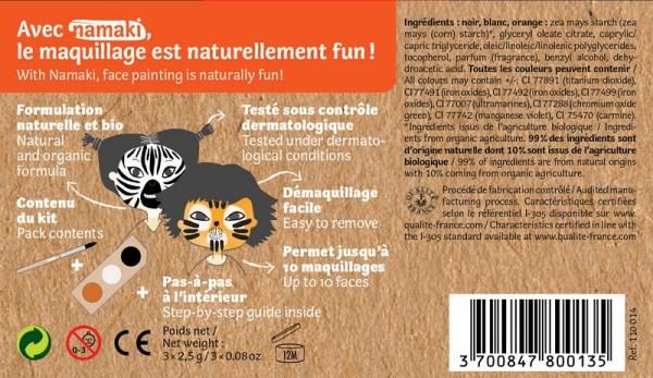 kit-de-maquillage-bio-Namaki-3-couleurs-Zebre-et-Tigre-dos (Copier)