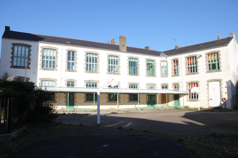 Projet de la résidence Jules Ferry