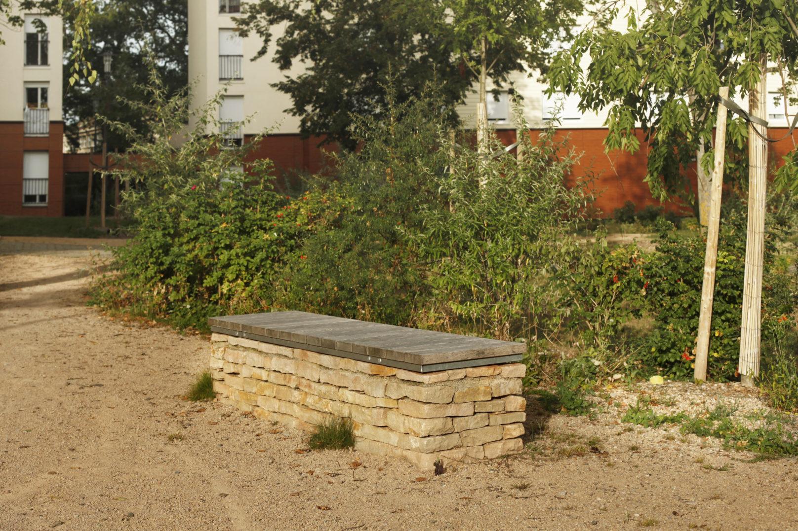 Parc Urbain (St Pantaléon 71)