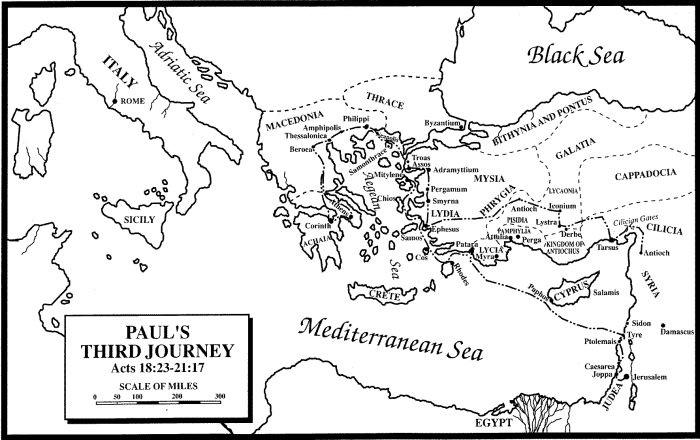 Ottoman Empire Timeline Lesson Plan