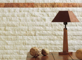 lamelle parement mural en pierre