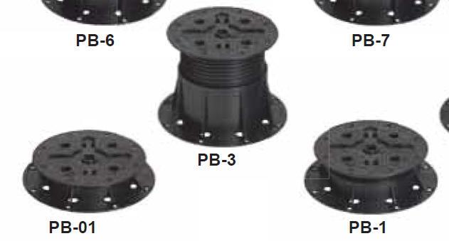 Detail Petit Plot Buzon Pb Serie