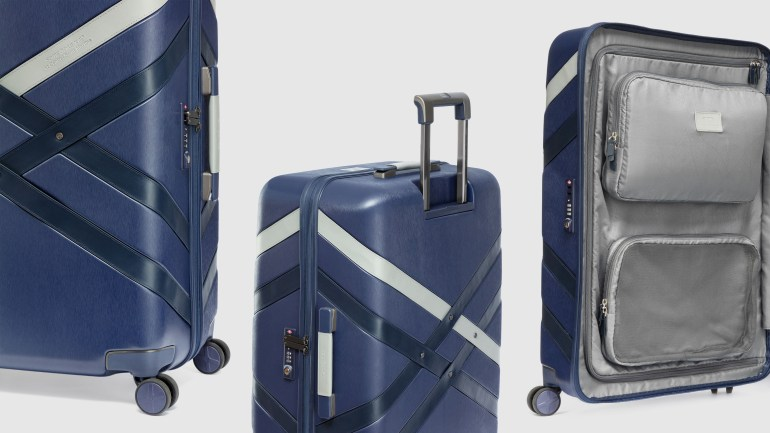 4K Gallery Samsonite_0013_Samsonite Blue Details 1
