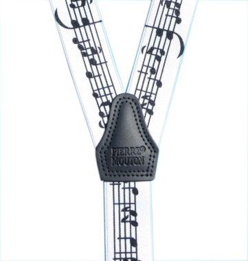 Musique bretel
