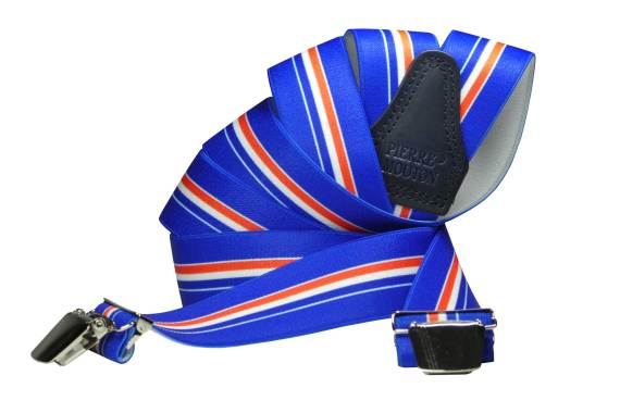 Franse vlag bretel
