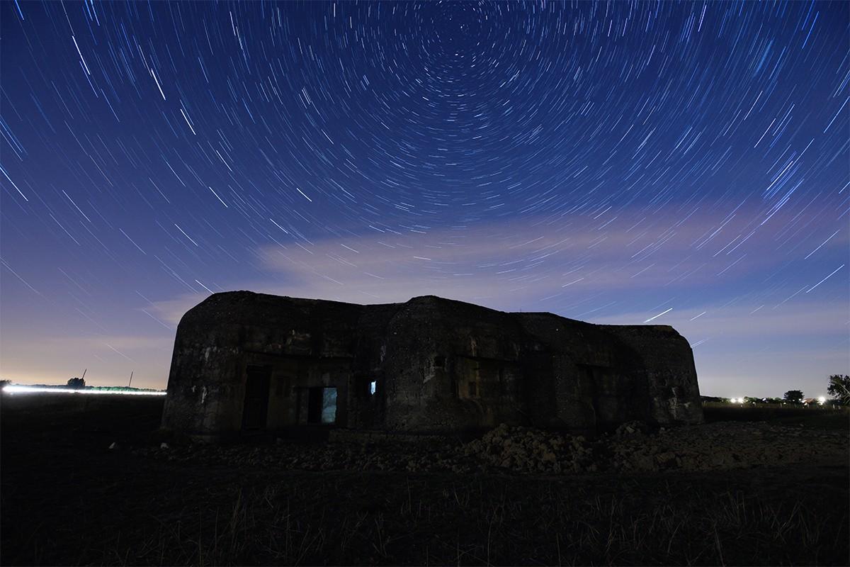 Partie 2 - Circumpolaire | Paysages nocturnes © Pierre ROLIN - Photographe Nancy - Lorraine / Grand Est