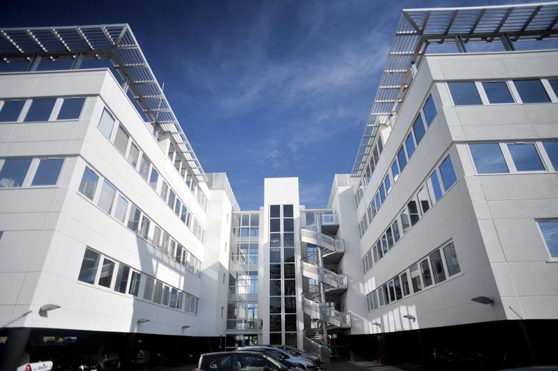 Bienvenue à la Silicon Valley de Midi-Pyrénées