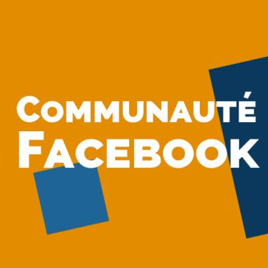 Facebook page : créer une communauté
