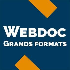 Créer un webdocumentaire ou un récit grand format