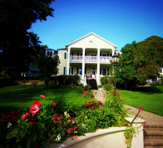 Harbour View Inn Mackinac Island