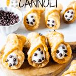 Cannoli Recipe