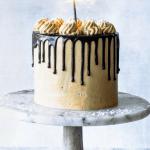 Salted Caramel Stout Cake-2