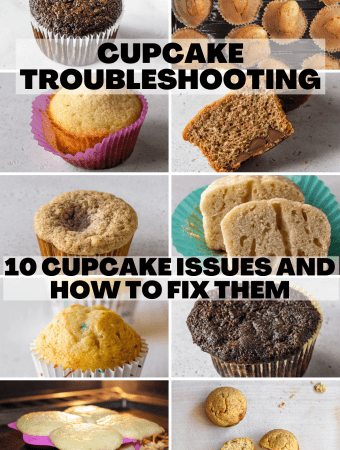Cupcake Troubleshooting Guide