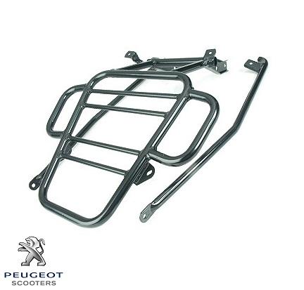 Portbagaj metalic spate original Peugeot Speedfight