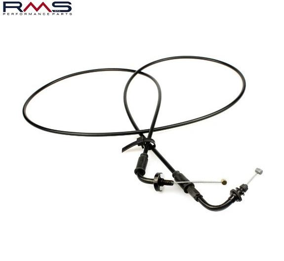 Cablu acceleratie Aprilia Scarabeo (motorizare Rotax) (99