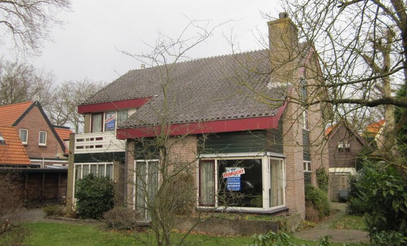 Renovatie jaren 70 woningen  PIETER DE BOER