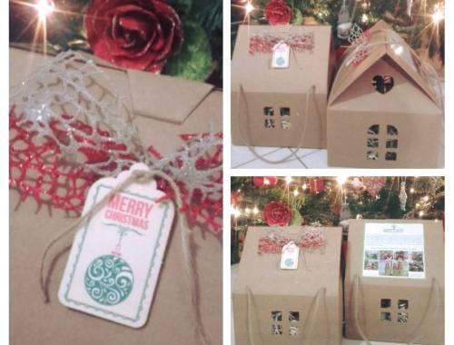 Bontà Comune: Pronti i pacchi