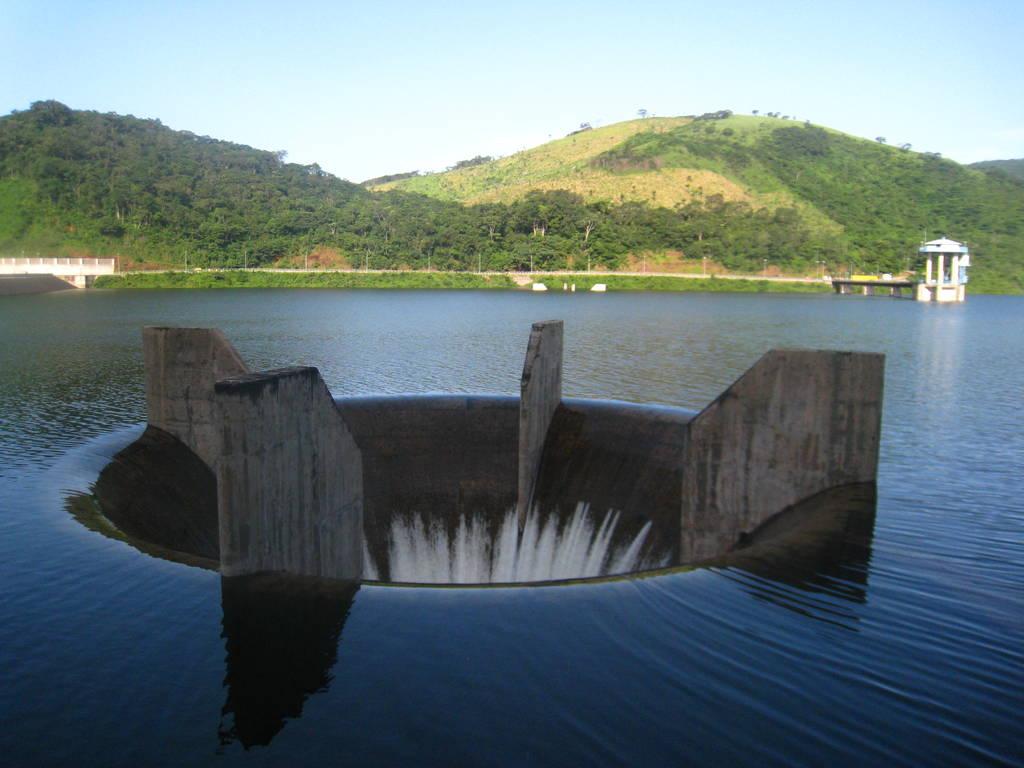 Water SupplyIrrigation Sierra Leone