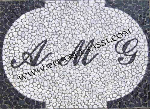 Mosaico bagno disegni idee per interni per la casa il - Idea bagno lonigo ...