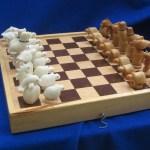 0208 - 100 scacchiera completa