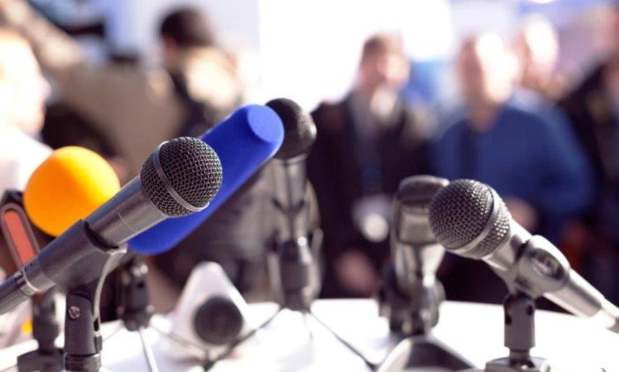 media microphone