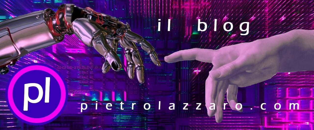 pietrolazzaro.com MOBILE