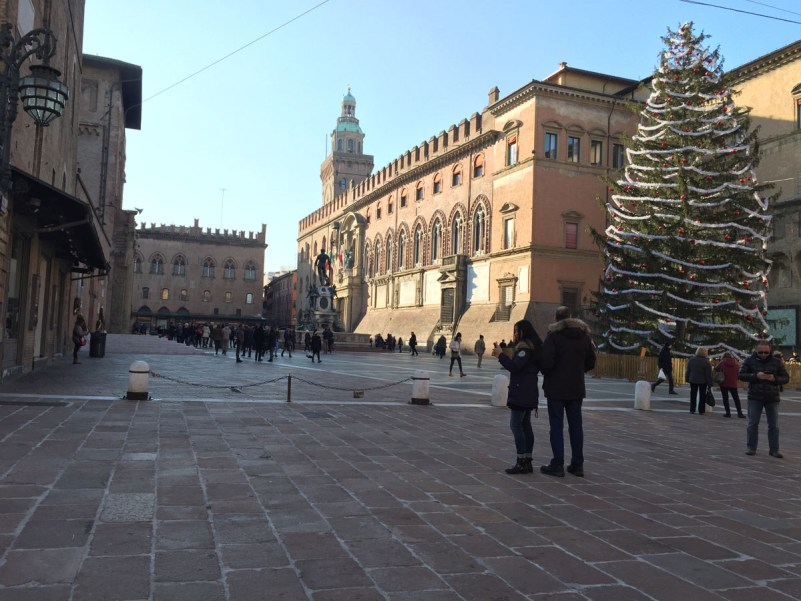visitare bologna 36 ore centro storico