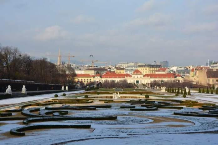 belvedere giardini