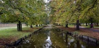 cosa vedere londra autunno foliage