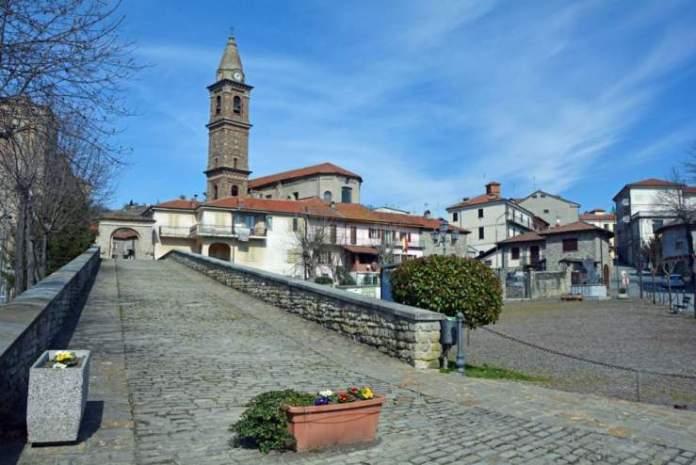 monastero bormida borgo
