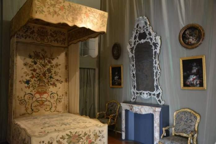 camera letto re