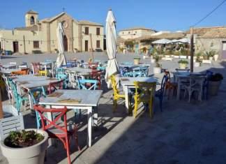 sicilia sud orientale marzamemi