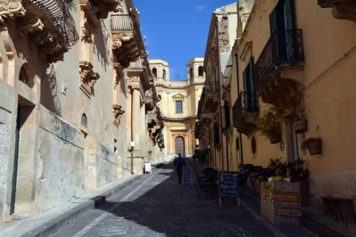 noto sicilia sud orientale