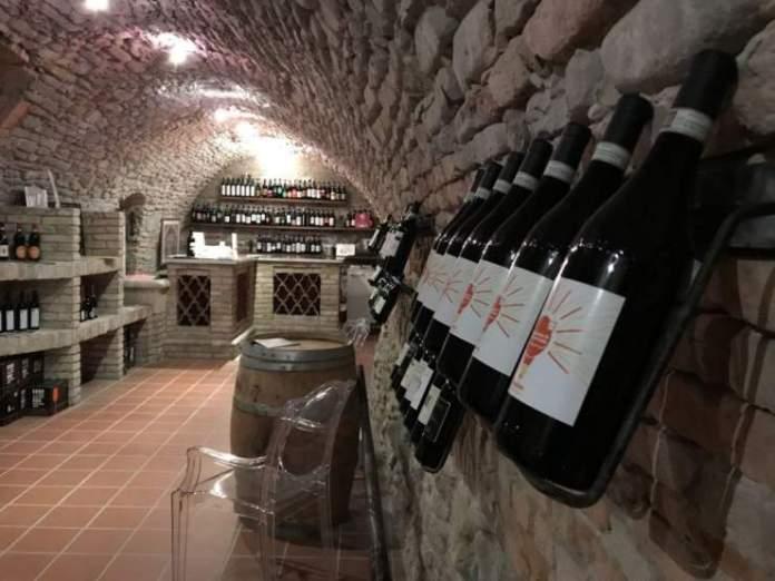 dogliani bottega del vino