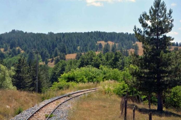 ferrovia parco nazionale sila