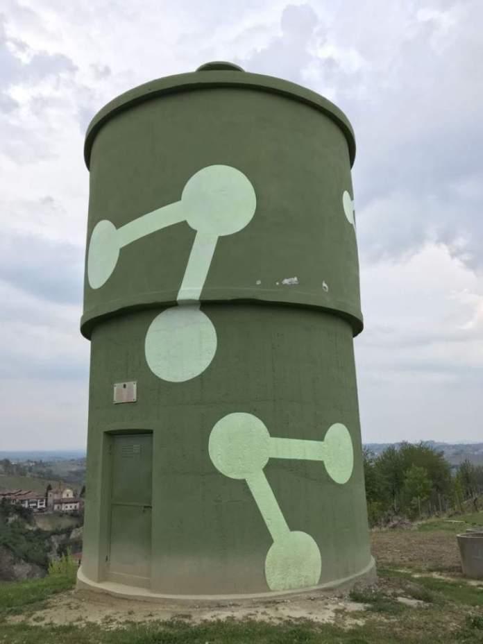 torre acqua castellinaldo