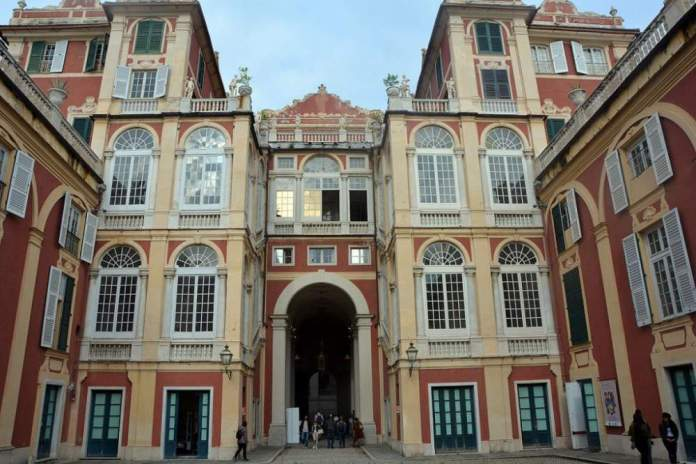 rolli days musei palazzo reale