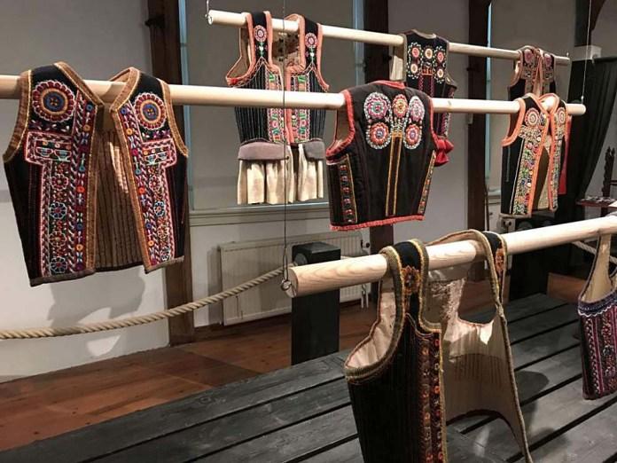 zuiderzeemuseum vestiti