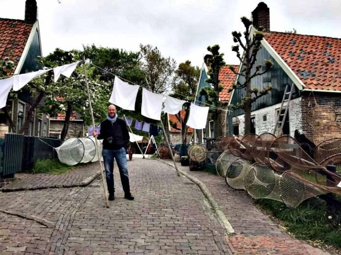 villaggio urk zuiderzeemuseum