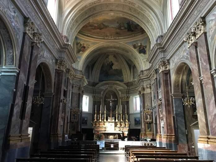 chiesa san giovanni diano