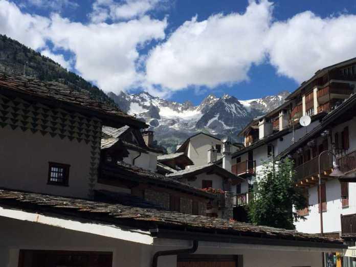 case montagne