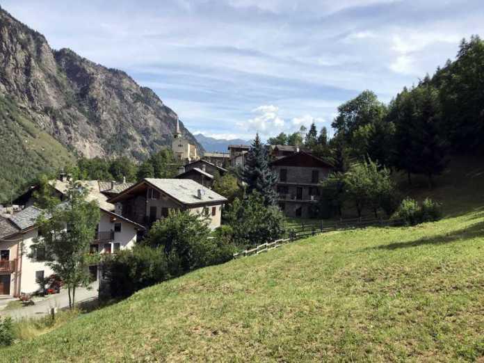 escursioni val di rhemes borgo